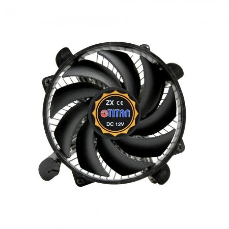 Супер бесшумный вентилятор чтобы минимизировать шум