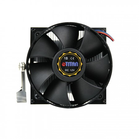 Con un ventilador ultra silencioso de 92 mm, proporciona un rendimiento impresionante de enfriamiento y silencio.