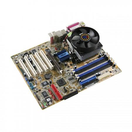 Compatible con la plataforma AMD.