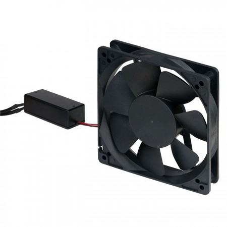 Reduzieren Sie den Energieverbrauch des Kühlsystems um 80 % als bei Wechselstrommotoren.