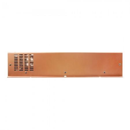 Mehrfachschutz als Betriebswechselrichter wie Überlastschutz und FI-Schutz