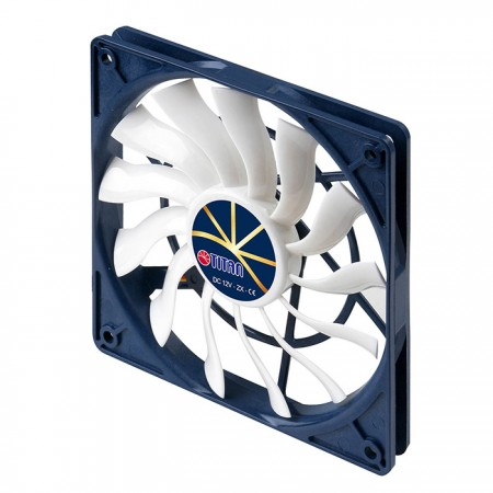 With 120mm intelligent speed control fan, it can reach the lowest speed to 150RPM, providing a silent operation experience.