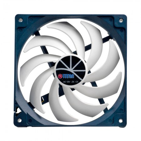 Ultra-silent 140mm cooling fan remains the lower noise level. Provide a great high quality life style.