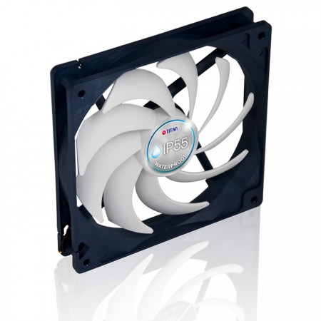 Exclusive Kukri 9-blades silent PWM fan, equipping intelligent speed control, it can centralize airflow to accelerate heat dissipation and keep lower noise operation.