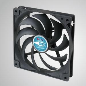 5V DC140mmポータブルUSBテーブルデスクトップ冷却ファン - 92mmのポータブル冷却ファンで、USBインターフェースを備えたあらゆるデバイスに貼り付けることができます。