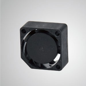DC Cooling Fan with 17mm x 17mm x 8mm Series - TITAN- DC Cooling Fan with 17mm x 17mm x 8mm fan, provides versatile types for user's need.