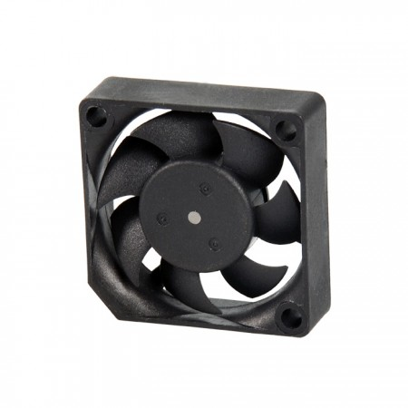 It is a Cooling DC fan with and 35mm x 35mm x 10mm fan. Provide versatile models to fit user's need.