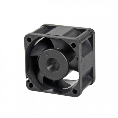 It is a Cooling DC fan with and 40mm x 40mm x 28mm fan. Provide versatile models to fit user's need.