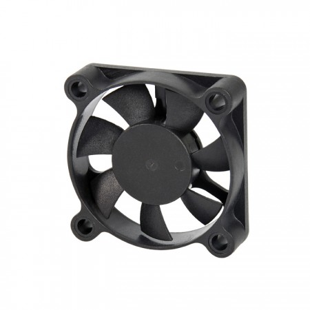 It is a Cooling DC fan with and 45mm x 45mm x 10mm fan. Provide versatile models to fit user's need.