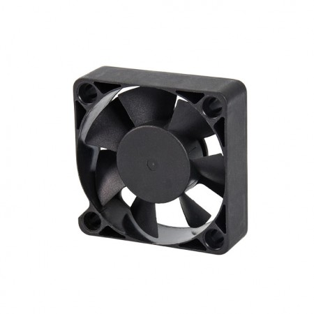 It is a Cooling DC fan with and 50mm x 50mm x 15mm fan. Provide versatile models to fit user's need.