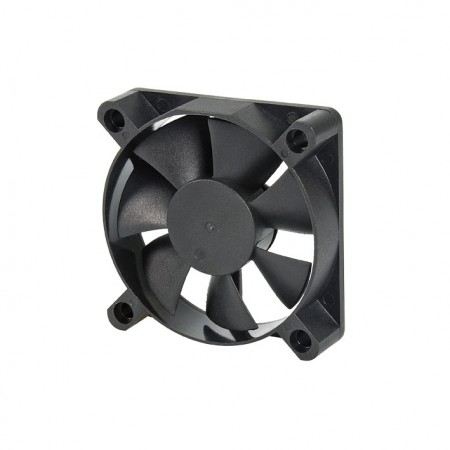 It is a Cooling DC fan with and 60mm x 60mm x 15mm fan. Provide versatile models to fit user's need.