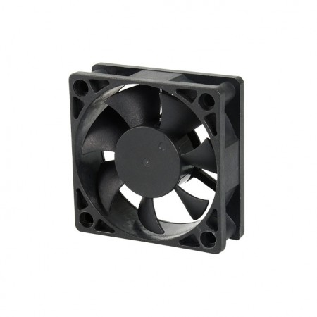 It is a Cooling DC fan with and 60mm x 60mm x 20mm fan. Provide versatile models to fit user's need.
