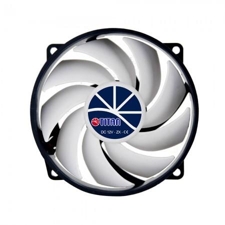 El ventilador de refrigeración ultra silencioso de 95 mm sigue siendo el nivel de ruido más bajo.  Proporcionar un gran estilo de vida de alta calidad.