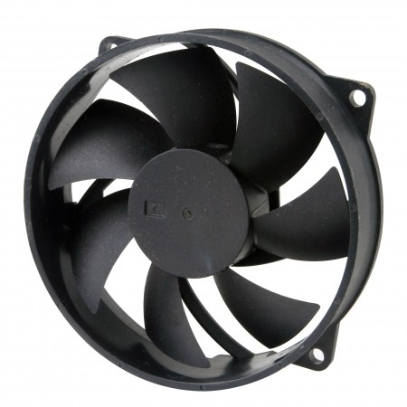 It is a Cooling DC fan with and 95mm x 95mm x 25mm fan. Provide versatile models to fit user's need.