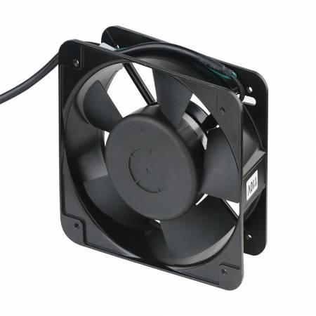 TITAN AC-Lüfter mit 150 mm x 150 mm x 50 mm Serie
