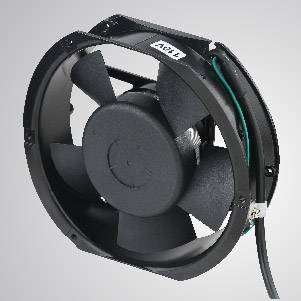 AC Cooling Fan with 172mm x 150mm x38mm Series - TITAN- AC Cooling Fan with 172mm x 150mm x 38mm fan, provides versatile types for user's need.