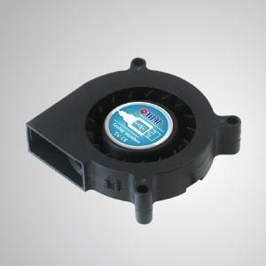 5V DC 60mmUSBポータブルブロワー冷却ファン - 60mmポータブル冷却ファン、USBインターフェースを備えたあらゆるデバイスに貼り付けることができます