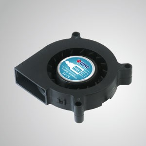 5V DC 60mm USB Portable Blower Cooling Fan - 60mm portable cooling fan, it can stick onto any devices with USB interface