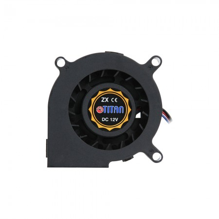 12V DC system blower fan