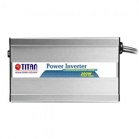 LED-Anzeige und eingebauter Mini-Lüfter
