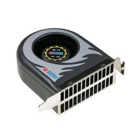 It is a high static pressure system fan with 12V DC and 110 x 91 x 22 mm fan