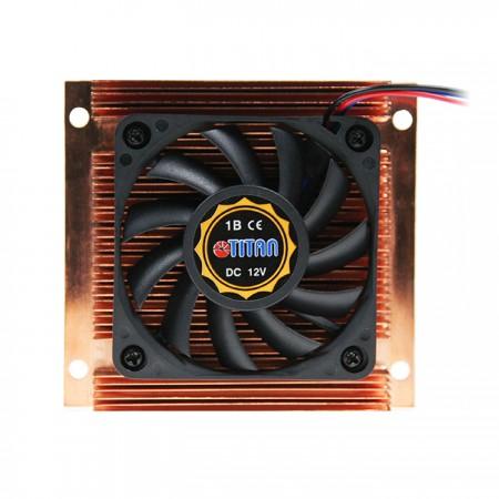 Das Design von Kupferlötrippen beschleunigt die Wärmeableitung erheblich.