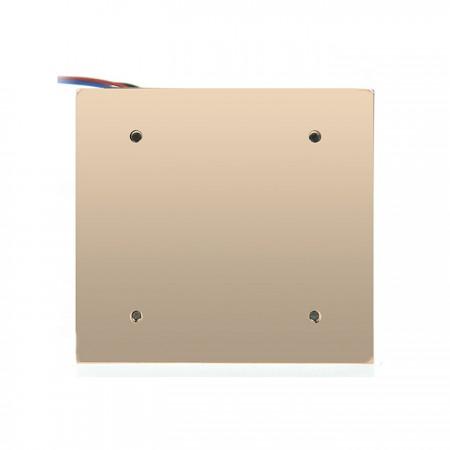 Geeignet für 1U / 2U Intel Sockel 478 Plattform.