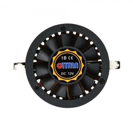 Le dissipateur de chaleur avec ventilateur fournit la solution thermique pour les cartes VGA ou les chipsets