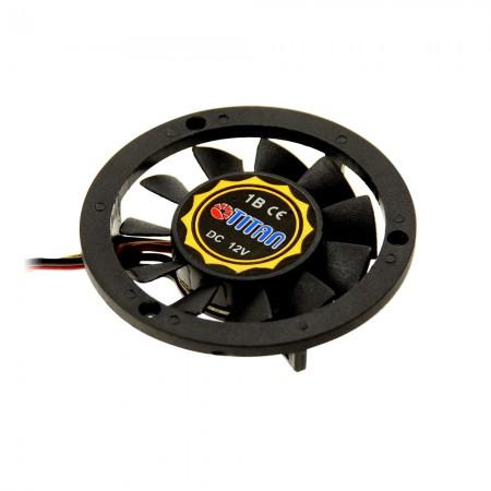 Ventilateur de refroidissement 12V DC 40mm