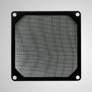 80mm Cooler Fan Dust Metal Filter for Fan / PC Case - The filer itself is exquisite metal mesh, aiming to protect devices. Keep dust away, and clean dust easily. Offer you a fast and easy dustproof way