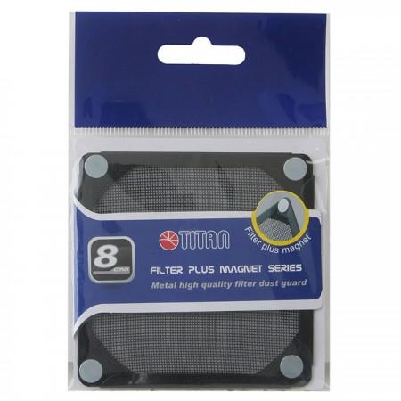 細緻鐵網,有效阻隔灰塵、清洗方便。