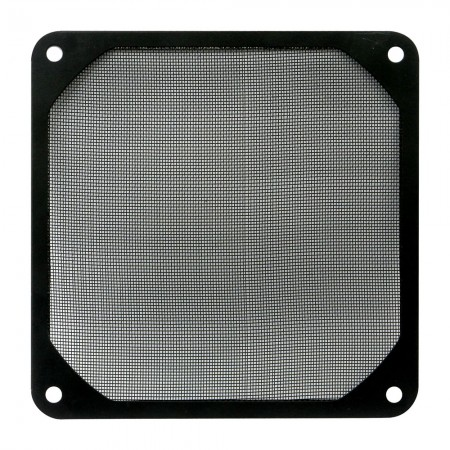 Exquisite Mesh Filter for Dustproof and easy clean.