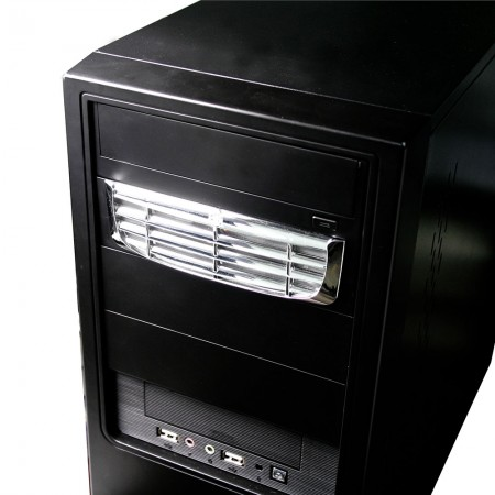 Verlängern Sie die Lebensdauer der Festplatte. Vermeiden Sie Überhitzungsprobleme und erhöhen Sie die Zuverlässigkeit