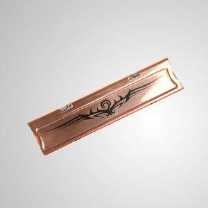 Speicherkühlkörper RAM-Kühler (Kupfer) - Senken Sie die Temperatur des Speichermoduls und verbessern Sie die RAM-Leistung.