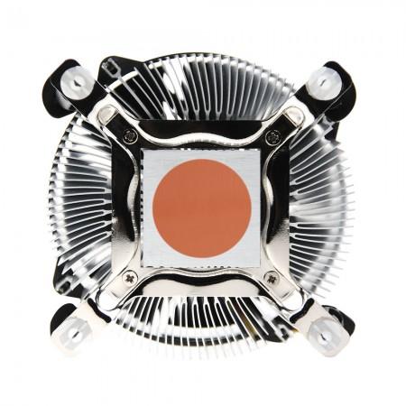 TTC-NA02TZ / PPW / CU30: Aktualisieren Sie die 30-mm-Kupferbasis, um die Wärmeleitfähigkeit zu beschleunigen.