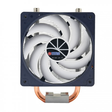 With 120mm fans, it provides versatile cooling and silence performance. Let you work on comfortable situation.