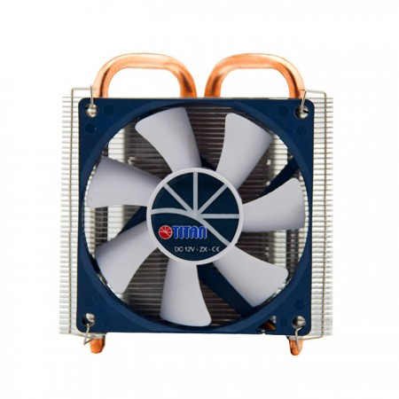 With Silent PWM fan, reduce the unwanted noise of operation.