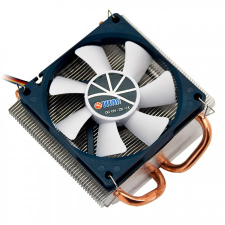 With wide-ranged PWM function, it creates an excellent balanced customizable speed and cooling performance.