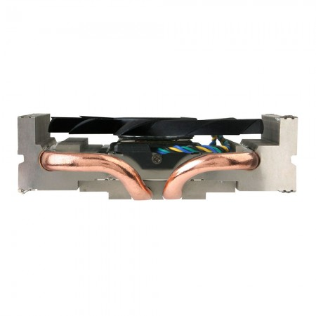 PWM速度制御機能により、バランスの取れたカスタマイズ可能な速度と冷却性能のバランスが取れています。