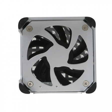 6cm built-in fan to solve thermal problems.