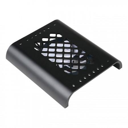 Yönlendirici, set üstü kutu veya PS4 için çok işlevli soğutma istasyonu.