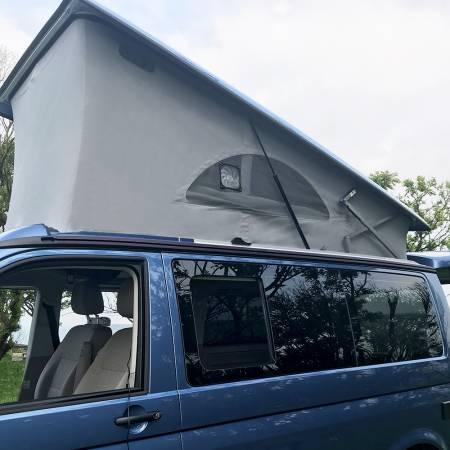 VW Dachzelt Ventialtion Fan