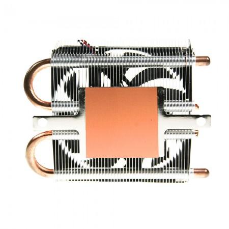 Aktualisieren Sie die reine Kupferbasis, um die Wärmeleitfähigkeit zu beschleunigen.