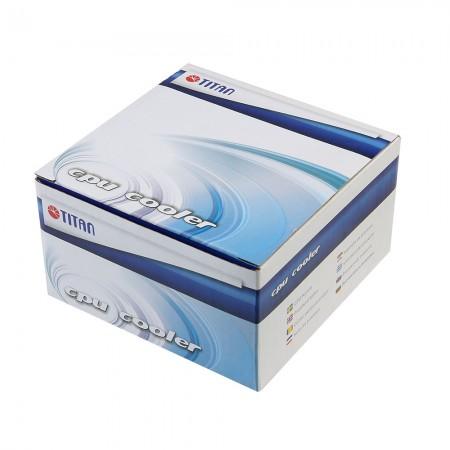 TITAN high quality CPU cooler