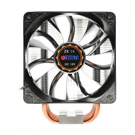 高效直觸式熱傳導技術,強效散熱