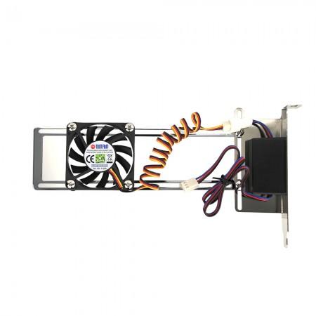 UVHT est le meilleur remplacement pour le refroidisseur VGA