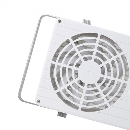 Ideal for all 380 -550mm roof vent window for motorhome, camper van, travel trailer, or truck.