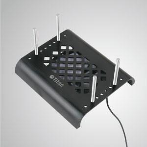 Multi-function Cooling Fan Station
