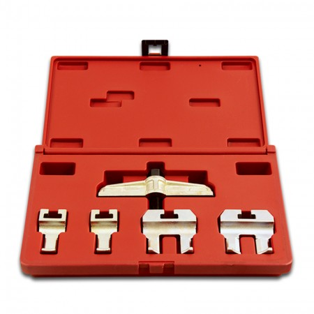 Camshaft Drive Belt Pulley Puller Supply  Automotive Specialty Tools