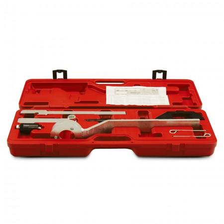 BMW tool set clutch tensioner screws